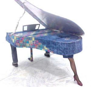 instruments en papier