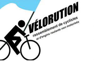 Faites votre Vélorution et place au vélo !