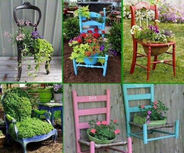 Eco Pulse   ja chaise fleur - Eco Pulse