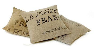Reutilisation sacs postaux